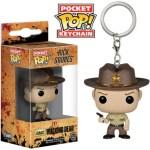 portachiavi pocket pop keichain rick Grimes The Walking Dead