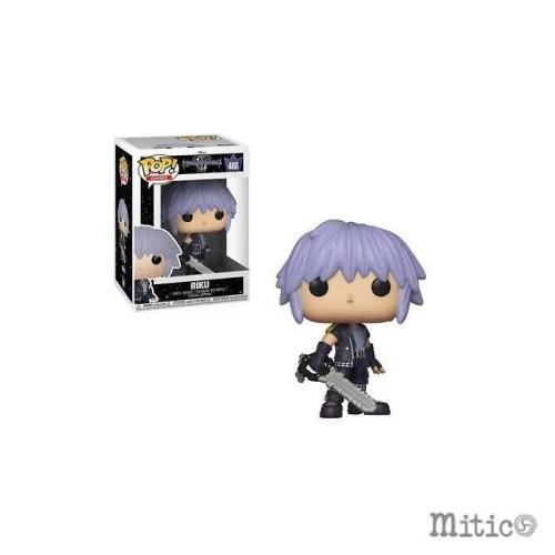 Funko Pop Riku Kingdom Hearts 488