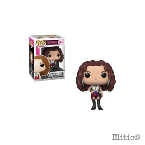 Funko Pop Vivian Ward Pretty Woman 761