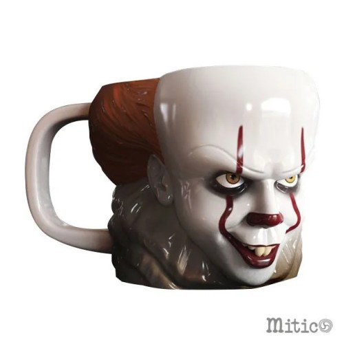 Tazza 3D Pennywise It