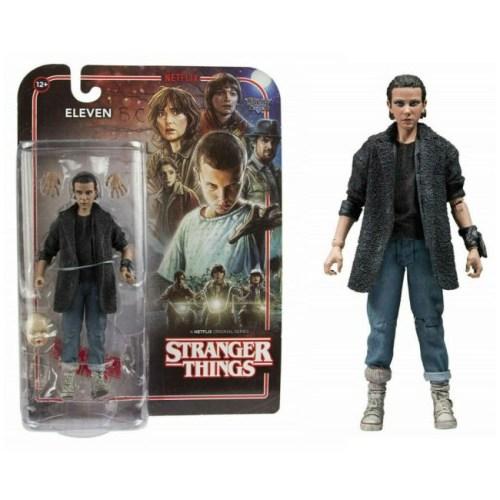 Action Figure Eleven Stranger Things Mc Ferlaine Toys