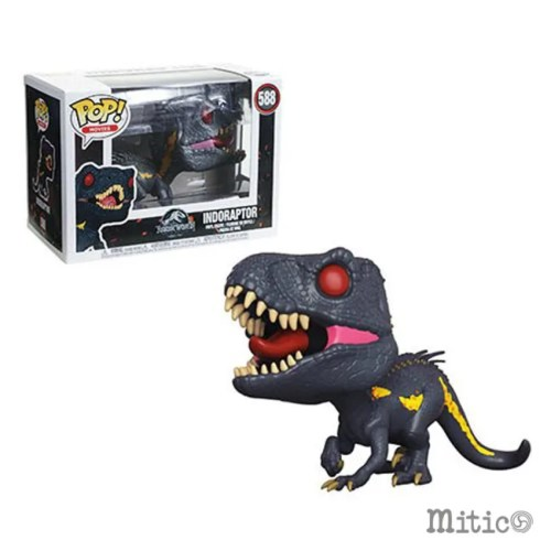 Funko Pop Indoraptor Jurassic World 588