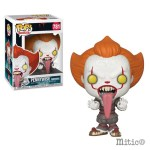 Funko Pop Pennywise Funhouse It 781