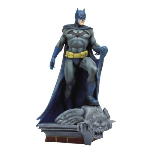 Action Figure Batman DC Superhero Collection Eaglemoss