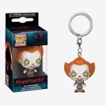 Pocket Pop Keychain Pennywise IT