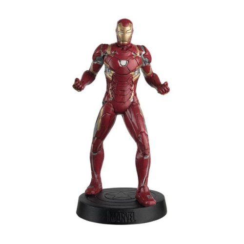 Action Figure Iron Man Eaglemoss