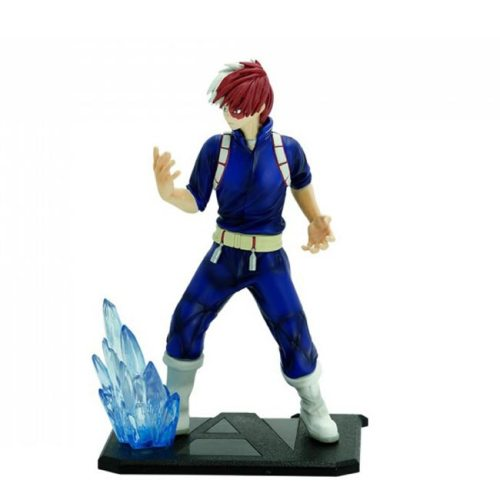 Action Figure Todoroki Shoto
