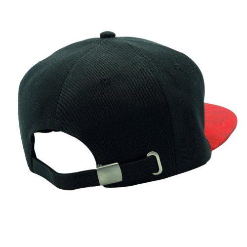 Cappello con visiera stampata Marvel retro