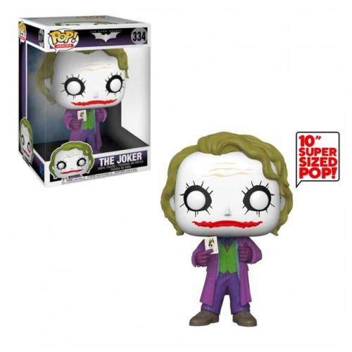 Funko Pop The Joker 334 super sized 25cm
