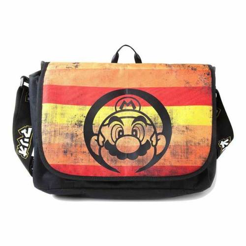 Borsa porta Laptop Super Mario