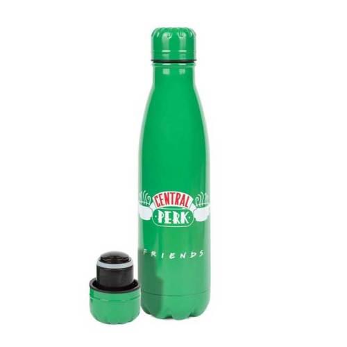 Bottiglia in Metallo Friends Central Perk