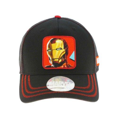 Cappello con visiera Iron Man Marvel