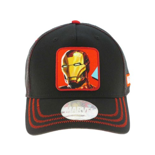 Cappello con visiera Iron Man Marvel