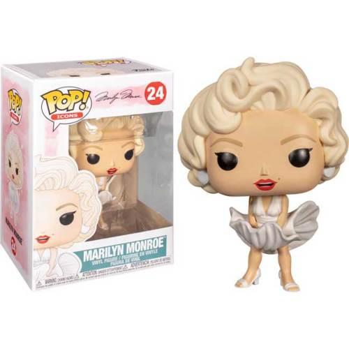 Funko Pop Marilyn Monroe 24