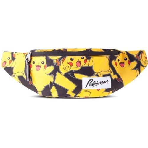 Marsupio Pikachu Pokemon