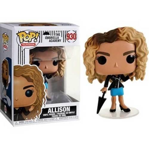 Funko Pop Allison The Umbrella Academy 930