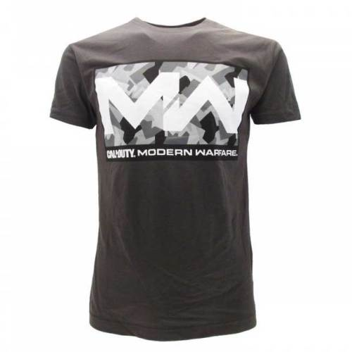 T-Shirt Call of Duty Modern Warfare