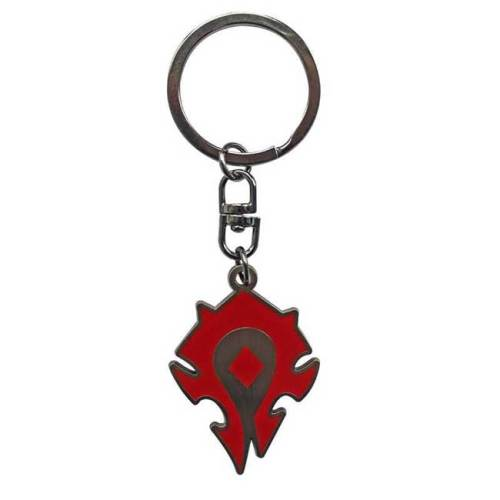 Portachiavi World of Warcraft Horde