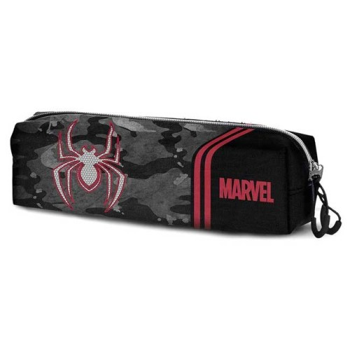 Astuccio Spiderman tubolare marvel