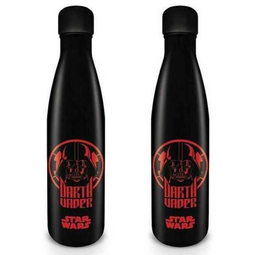 Bottiglia in Metallo Darth Vader Star Wars