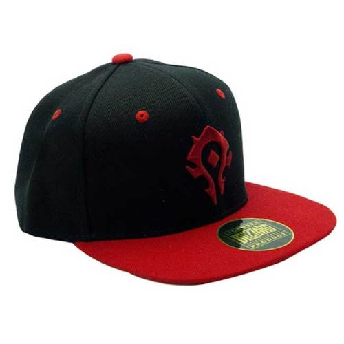 Cappello World Of Warcraft Horde