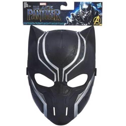 Maschera Black Panther Hasbro