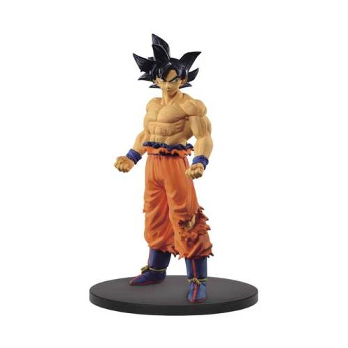 Son Goku Ultra Figure Dragonball Super 21cm A