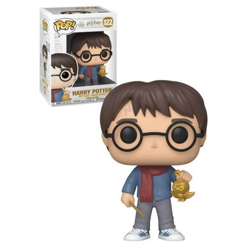 Funko Pop Harry Potter 122 Harry Potter