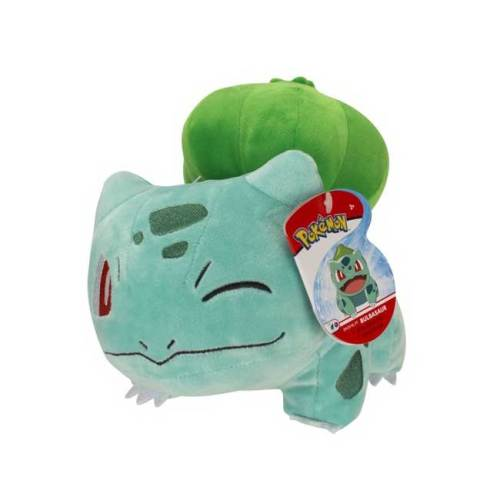 Peluches Bulbasaur 20cm Pokemon