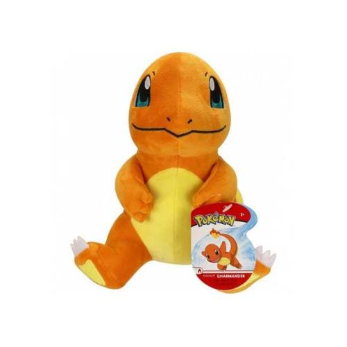Peluches Charmander 20cm Pokemon