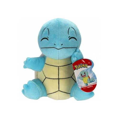 Peluches Squirtle 20cm Pokemon