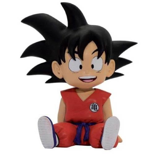 Salvadanaio DragonBall 14 cm Son Goku