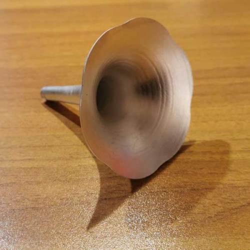 corno per carillon