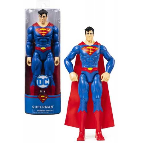 Superman Action figure 30 cm