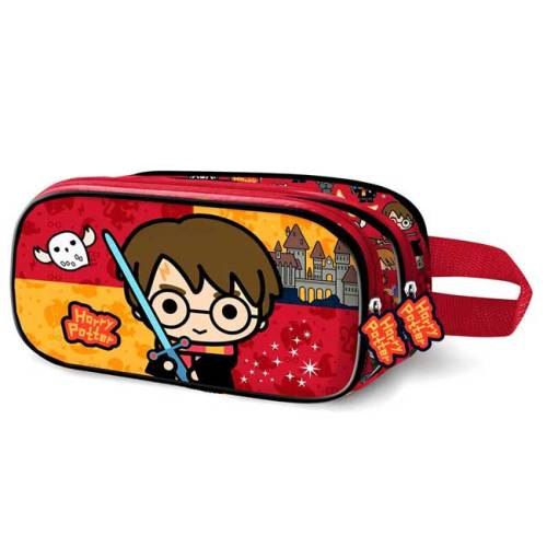 Astuccio Harry Potter con spada