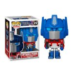 Funko Pop Optimus Prime Transformers 22