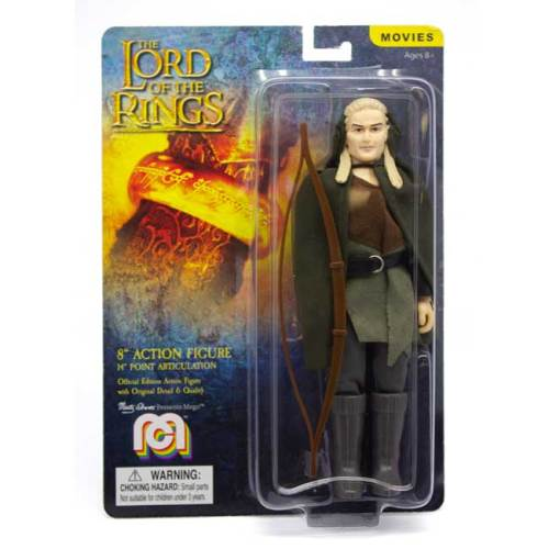 Lord of Rings Action Figure Legolas 20 cm