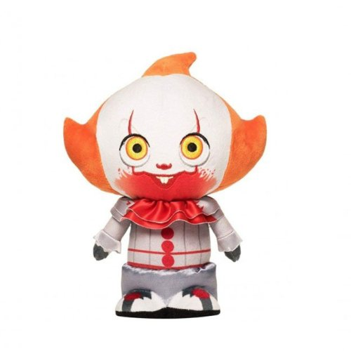 Peluche IT Pennywise con sangue 18 cm Funko
