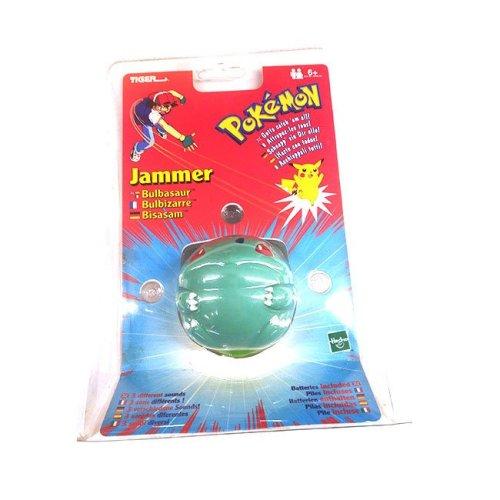 Sfera rimbalzante sonora Pokemon Jammer