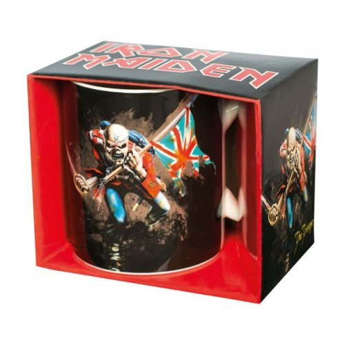 Tazza Iron Maiden The Topper
