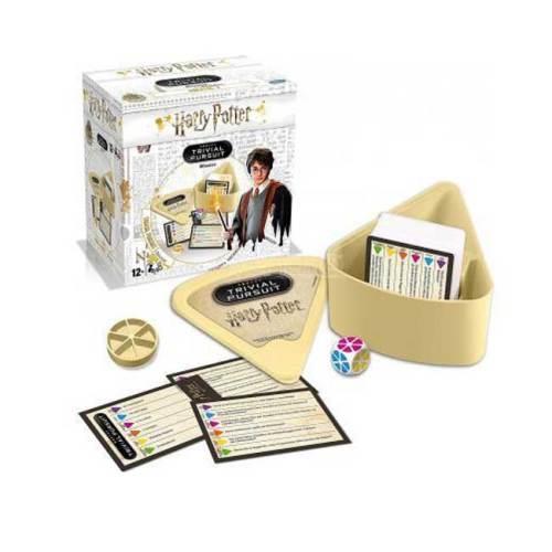 Trivial pursuit Bitesize Harry Potter 600 domande versione Italiana vol1
