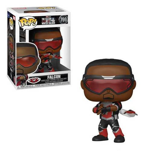 Funko Pop Falcon Falcon and the Winter Soldier Marvel 700