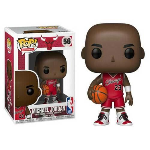 Funko Pop Michael Jordan 56