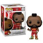 Funko Pop Mr T WWE 80