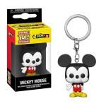 Pocket Pop Keychain Mickey Mouse