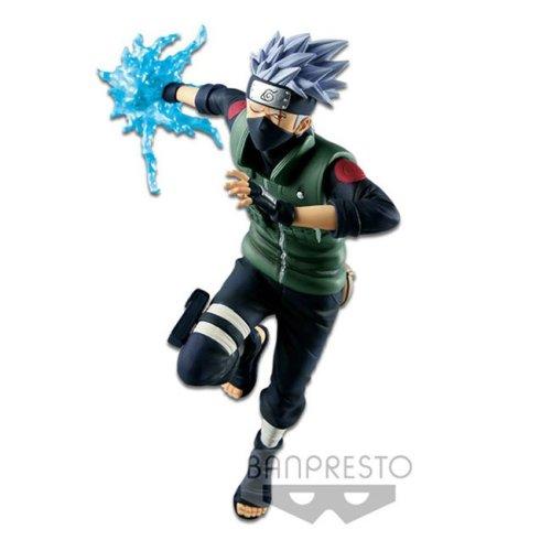 Figure Hatake Kakashi Naruto Shippuden 19 cm