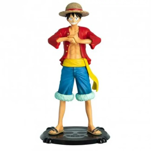 Figure Monkey D Luffy One Piece