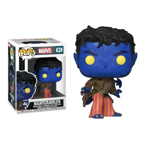Funko Pop Nightcrawler X-Man 639