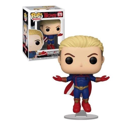 Funko Pop Homelander The Boys 978