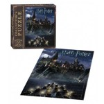 Puzzle Collector's Harry Potter 550 pezzi